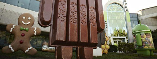 Android 4.4.3 KitKat: problemi sui Nexus