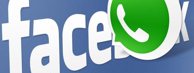 Perché Facebook ha comprato WhatsApp?