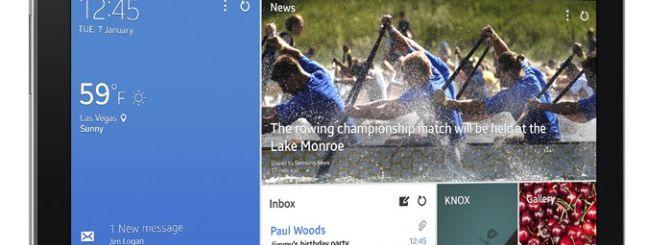 Magazine UX, Samsung ha copiato Windows 8.1?