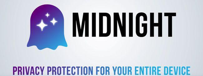 Ghostery Midnight, app desktop con VPN integrata