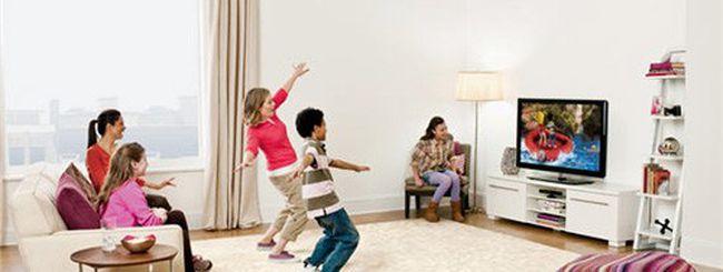 Microsoft brevetta un sistema per le gesture personalizzate con Kinect