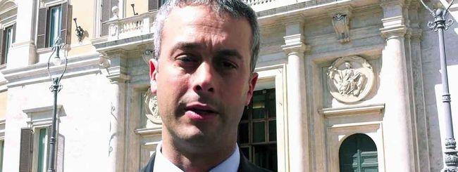 Paolo Coppola: per l'agenda un sottosegretario