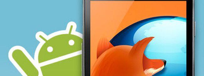Mozilla annuncia Firefox 14.0 per Android