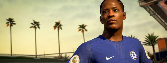FIFA 18: sei campionati per Il Viaggio?