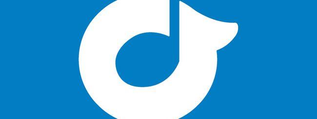 Lo streaming musicale di Rdio gratis su mobile