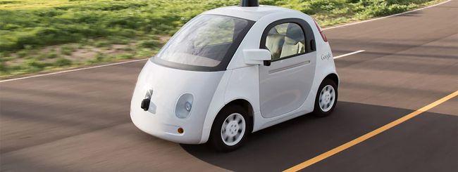 Google I/O 2015: self-driving car e Project Loon