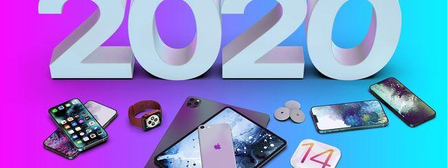 Novità Apple, lancio immediato (probabile il nuovo iMac)