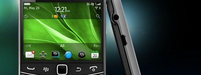 RIM: 7 nuovi BlackBerry per rilanciarsi