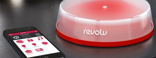 Nest compra Revolv per la domotica