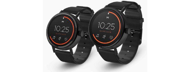 Misfit Vapor 2 è ufficiale, smartwatch in 2 misure