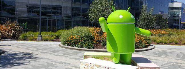 Project Treble contro la frammentazione di Android