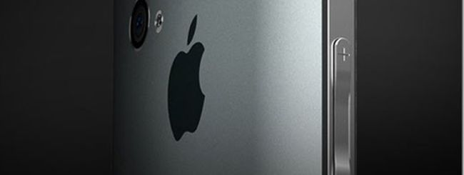 iPhone 5 più sottile con il touchscreen in-cell