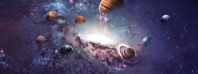 Nasa, scoperti 10 pianeti abitabili