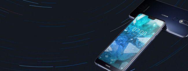 Smartphone Nokia, nuovi modelli con PureDisplay