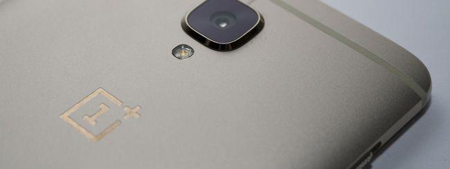 Smartphone OnePlus, un'app registra tutto