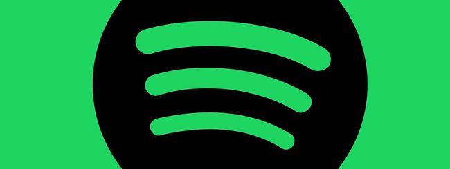 Spotify consiglierà podcast in base ai tuoi gusti