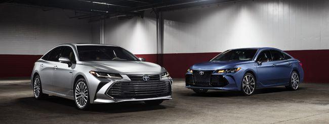Apple CarPlay presto a bordo delle Toyota e Lexus