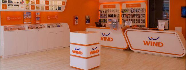 Wind, 10 milioni di clienti All Inclusive