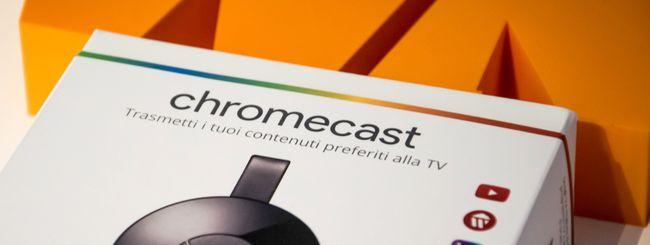 30 milioni di Chromecast venduti
