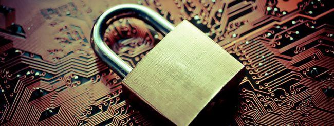 BlackBerry, Chen: eccesso di privacy da Apple