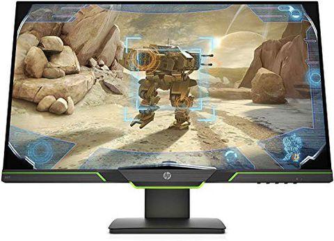 """HP Gaming x27i Monitor 27"""" QHD 2560 x 1440 a 144 Hz"""