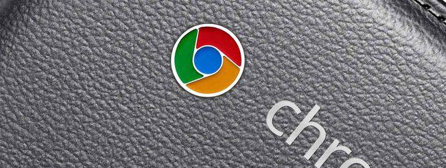 Google I/O 2014: Chromebook e Chrome OS