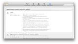 iTunes 11.2 - Bug della Home