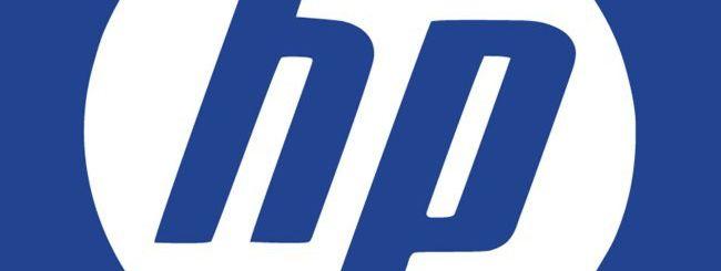 HP venderà stampanti 3D nel 2014