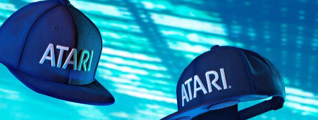Atari Speakerhat: cappello, altoparlante Bluetooth