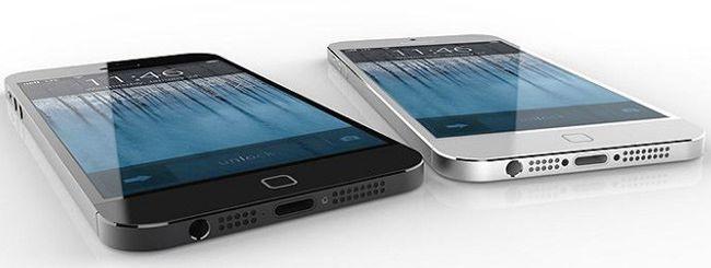 iPhone 5S: tra concept e rumor, quando arriverà?