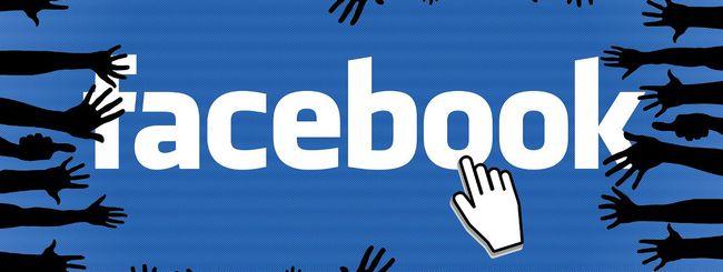 Facebook Watch: video con sondaggi, quiz e sfide