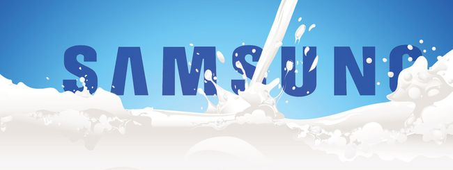 Samsung Milk Music al MWC 2014?