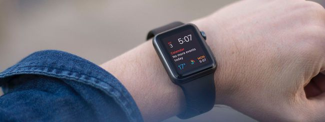 Apple Watch: analisi del glucosio fra qualche anno