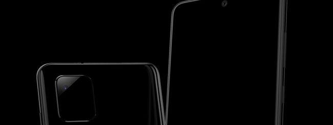 Samsung Galaxy Note 10 Lite con jack audio?