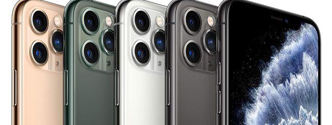 iPhone 11 Pro in offerta su Amazon: gli sconti di settembre
