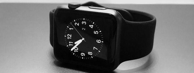 Apple Watch dominerà il mercato fino al 2021