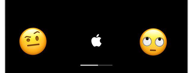 macOS Big Sur: problemi di download e blocco schermata nera