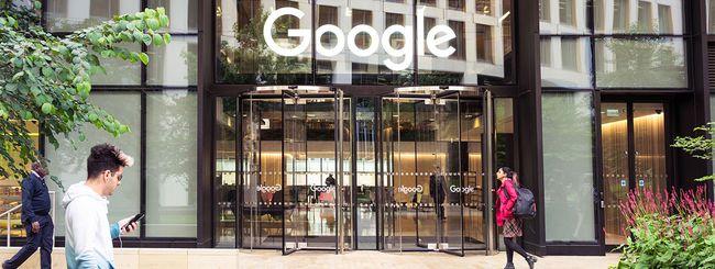 Google down, una dipendenza che ci rende fragili