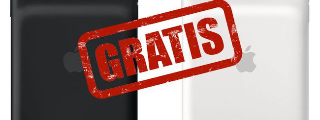 Smart Battery Case per iPhone XS, XS Max, XR: Programma Sostituzione Gratuita