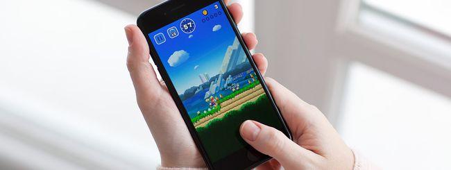 Super Mario Run, 10 milioni di download in 24 ore