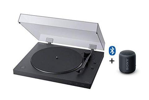 Sony PS-LX310BT Giradischi Bluetooth + Speaker
