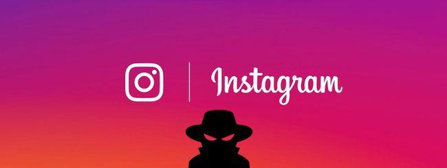"""Instagram, l'accusa shock: """"rubava dati biometrici degli utenti"""""""