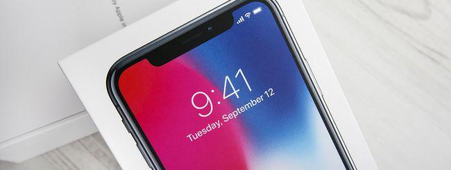 iPhone 2019: batterie ad alta capacità