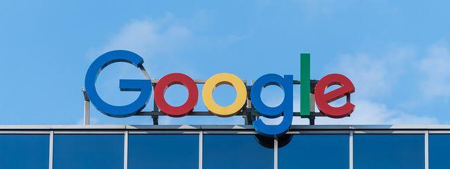 Google offrirà un conto corrente nel 2020