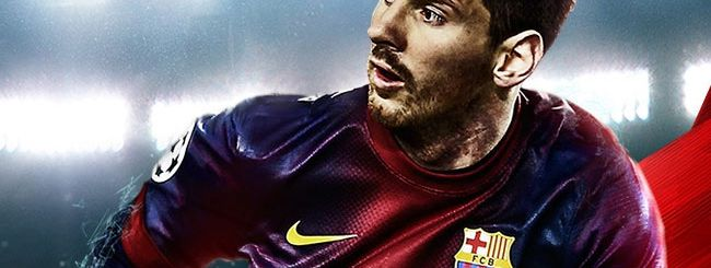 FIFA 14, ecco la prima patch