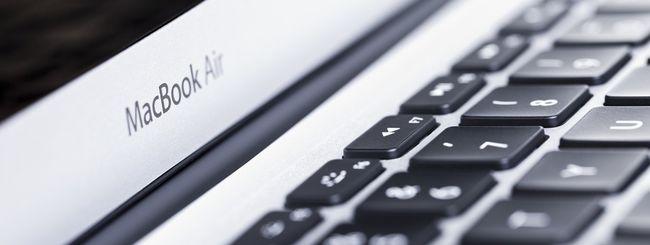 Nuovo MacBook Air più economico in primavera?
