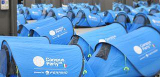 Campus Party 2