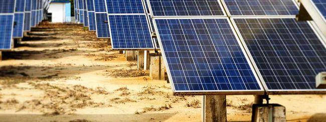 Energia rinnovabile: il centro di un nuovo modello