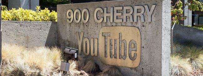 Spari nella sede YouTube di San Bruno: la cronaca