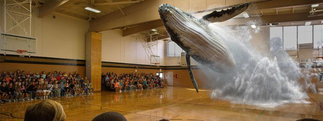 Magic Leap: tanto fumo e niente arrosto?